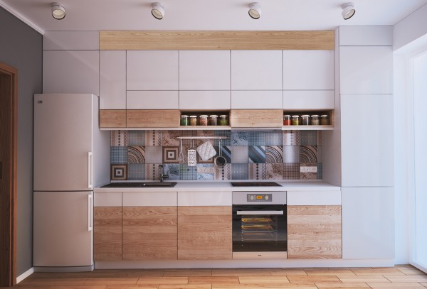 small-kitchen-ideas-600x407