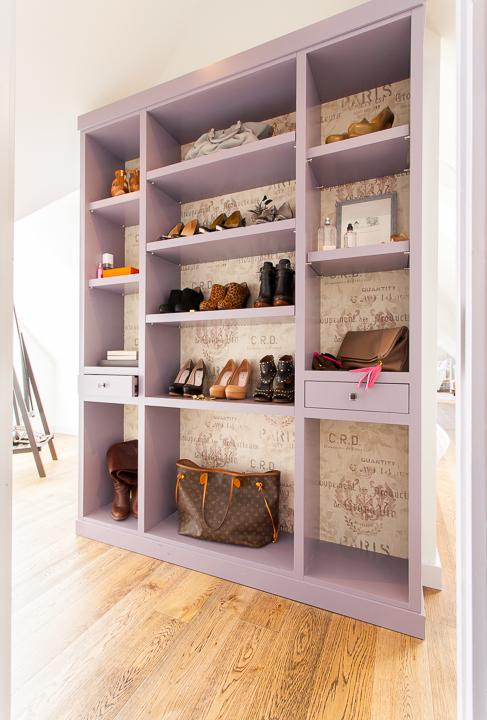 open-wardrobe