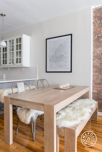 wood-dining-table-with-bench-light-color