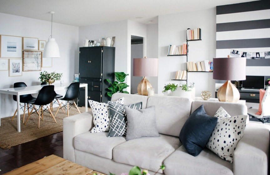 contemporary_open_space_black_white_neutral