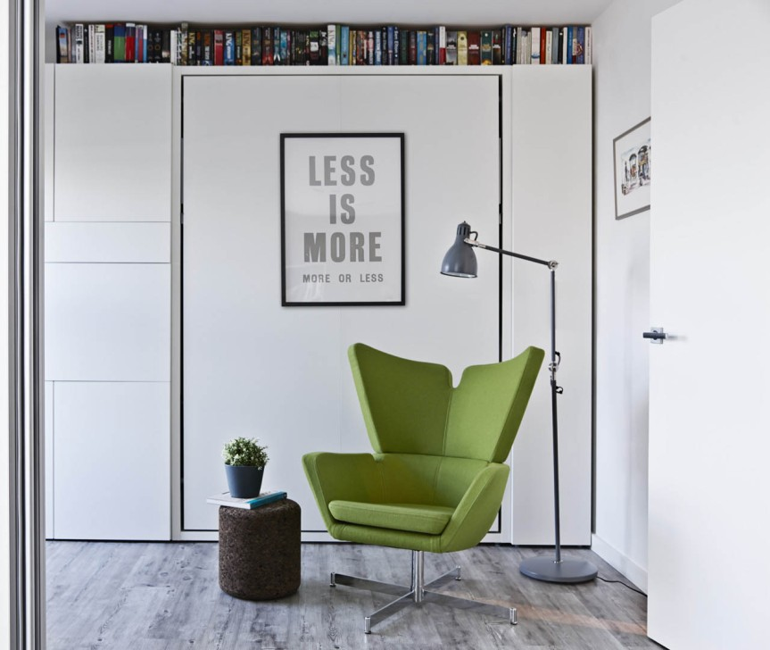 less_is_more_on_the_wall