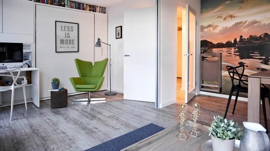 office_area_green_sofa_chair