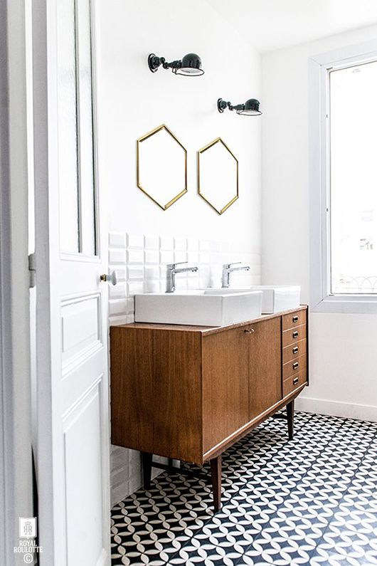 bathroom_scandinavian_ mid_century